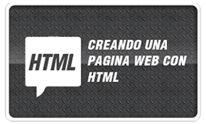 Curso de creacion de paginas web