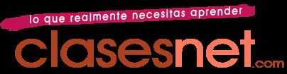 Clasesnet - Aprende diseño de paginas web gratis